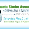 Minnesota Stroke Association Strive for Stroke Walk