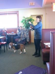 Dog Therapy Presentation 021