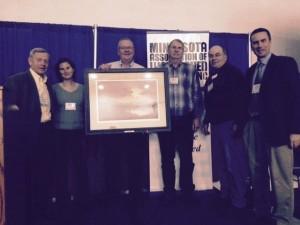 DNR Award 12-2015